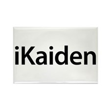 iKaiden Rectangle Magnet
