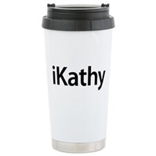 iKathy Travel Mug