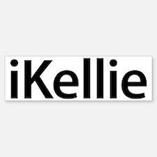 iKellie Bumper Car Car Sticker