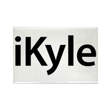 iKyle Rectangle Magnet
