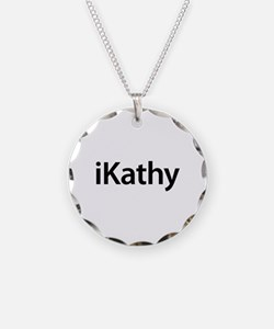 iKathy Necklace
