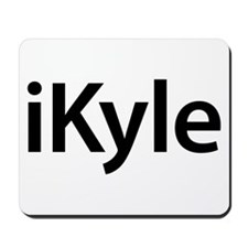 iKyle Mousepad