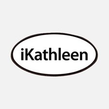 iKathleen Patch