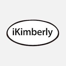 iKimberly Patch
