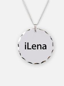 iLena Necklace