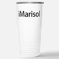 iMarisol Stainless Steel Travel Mug