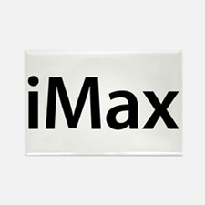 iMax Rectangle Magnet
