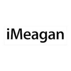 iMeagan 36x11 Wall Peel