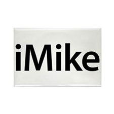 iMike Rectangle Magnet