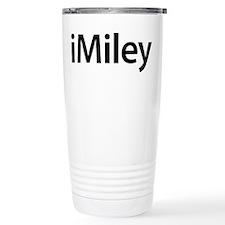 iMiley Travel Mug