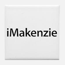 iMakenzie Tile Coaster