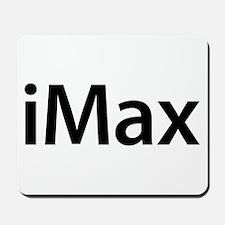 iMax Mousepad
