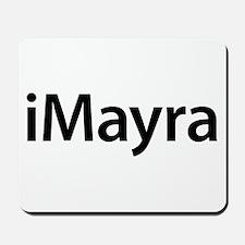 iMayra Mousepad