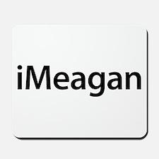 iMeagan Mousepad