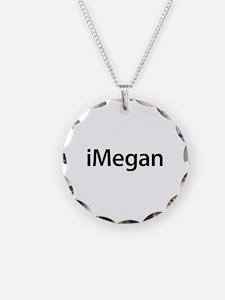 iMegan Necklace