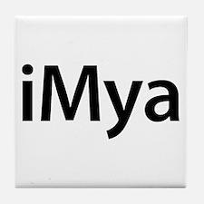 iMya Tile Coaster