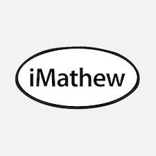 iMathew Patch