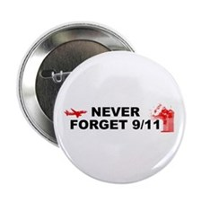 Never Forget 911 Button
