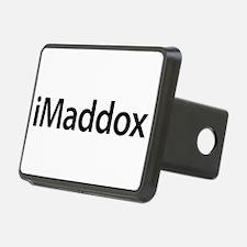 iMaddox Hitch Cover