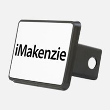 iMakenzie Hitch Cover
