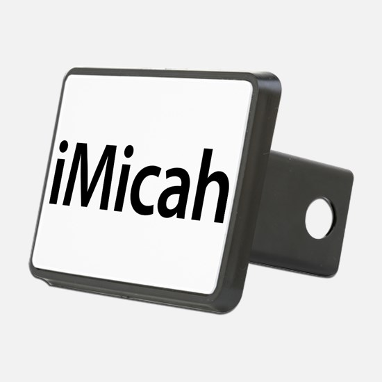 iMicah Hitch Cover