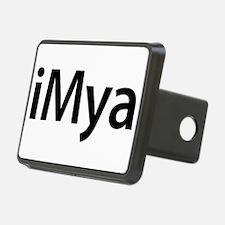 iMya Hitch Cover