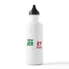 New jersey italian Water Bottle