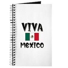 Viva Mexico Journal