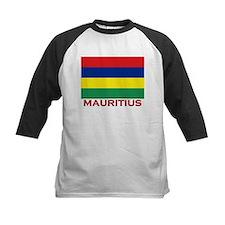 Flag of Mauritius Tee