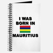 I Was Born In Mauritius Journal