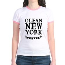 Wooded Peaks T-Shirt