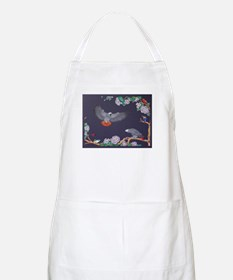Tropical African Paradise Apron