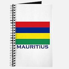 Mauritius Flag Gear Journal