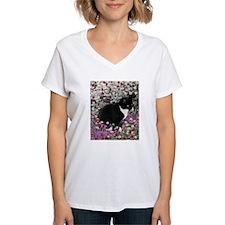 Freckles in Flowers II Shirt