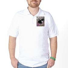 Freckles in Flowers II T-Shirt