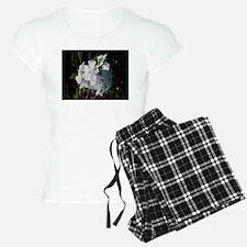 Dad's Flowers Pajamas
