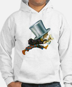 The Mad Hatter Hoodie