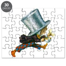 The Mad Hatter Puzzle