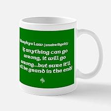 murphyslaw Mug