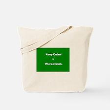 keepcalmcafe.jpg Tote Bag