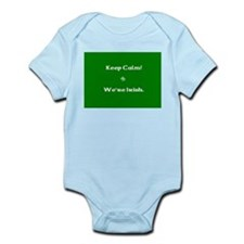 keepcalmcafe.jpg Infant Bodysuit
