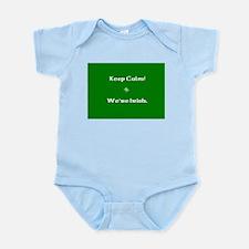 keepcalmcafe.jpg Infant Bodysuit