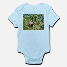 Ouch!!!!!! Infant Bodysuit