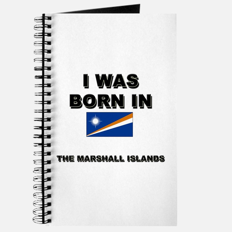 I Was Born In The Marshall Islands Journal