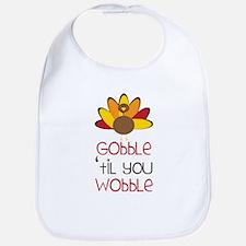 Gobble Bib