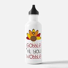Gobble Water Bottle