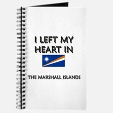 I Left My Heart In The Marshall Islands Journal