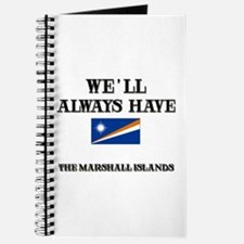 We Will Always Have The Marshall Islands Journal