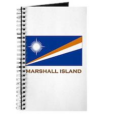 The Marshall Islands Flag Gear Journal