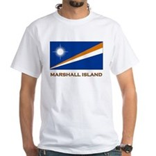The Marshall Islands Flag Gear Shirt